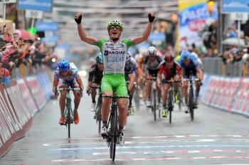 Mi son persa al Giro d'Italia