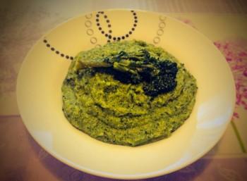 broccolipolenta