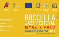Al margine di Roccella Jazz 2014