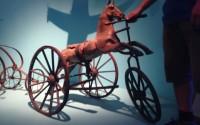 Al Museo del giocattolo di Bra