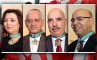 Il Quartetto Centra il Nobel per la Pace