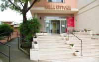 Centodiciotto giorni a Villa Vittoria