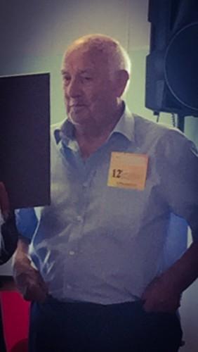 Delianuova, 6 agosto 2017. Il dott. Giuseppe Scerra alla XII Giornata dell'educaione alla legalità